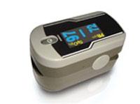 Oximeter Pulse C21 Finger Model