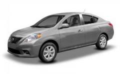 2013 Nissan Versa S New Car