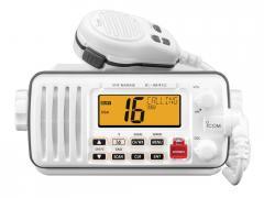 ICOM M412 VHF Radio