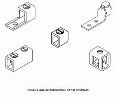 Type SPECIAL: Special Connectors