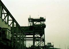 Fish Lift Equipment American Crane