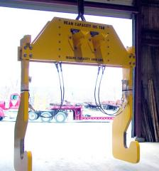Custom Lift Devices American Crane