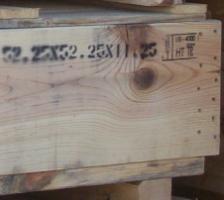 ISPM-15 / Heat Treated Crates