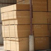 Panel Products - Industrial Lumber