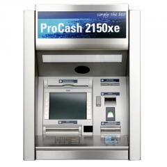 Multifunctional ATM, ProCash 2150xe