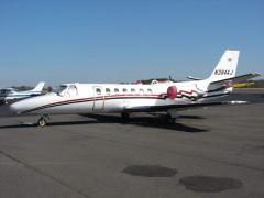 1993 Cessna Citation V