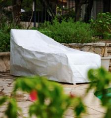 Large Chaise Cover