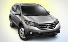 Honda CR-V New Car