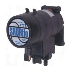Shurflo, Air Operated Diaphragm Pump - Santoprene