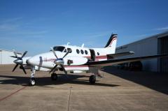 1973 Beech King Air C90 XP