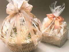 Basket Wraps Products