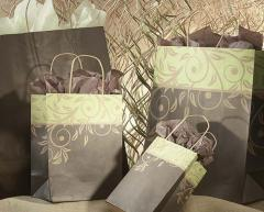 Rainforest Collection Reusable Non-Woven &