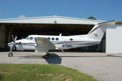 1998 King Air B200 BB-1597
