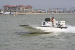 Dargel Fisherman boats
