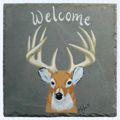 Buck Nature/Hobby Slates