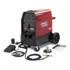 Precision TIG® 225 TIG Welder Ready-Pak w/Cart