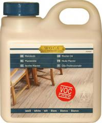 Master Wood Floor Oil
