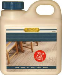 Woca Wood Floor Lye