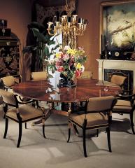 220 Regency Dining Table