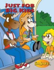 Just For Big Kids Large Format Storybook