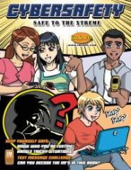 CyberSafety: Safe to the Xtreme Activity Book