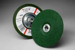 3M™ Green Corps™ Depressed Center Wheel, 24 7 in x