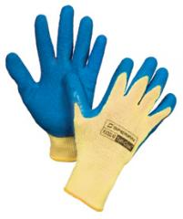 Hand protection without sacrificing dexterity