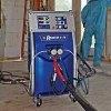 Reactor Hydraulic Parts