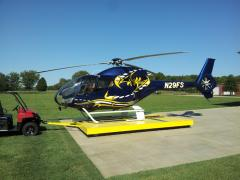 2006 Eurocopter EC 120B Colibri