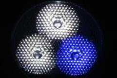 LED lamps lighting