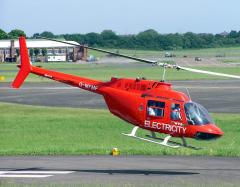 Bell 206BIII JetRanger