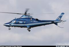 Agusta 109A