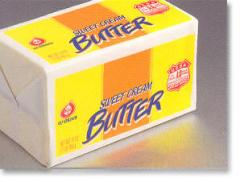 Butter Wrap Papers