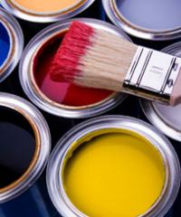 E-Coat Paint Detackification