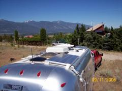 Solar Power for your RV or Marine Application