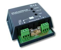 PV Battery Charge Controllers