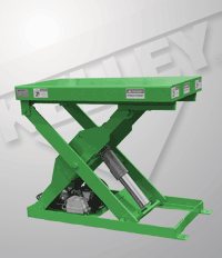 Scissors Lift Table, HULK®
