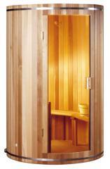 The Silo Sauna