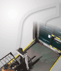 Hydraulic Dock Leveler, VersaDock
