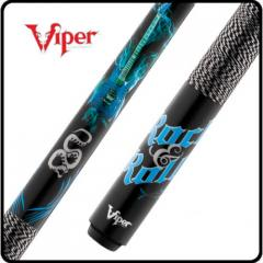 Viper Underground Pool Cue Rock & Roll