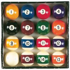 Billiard Master Pool Balls