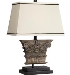 1Lt Portable Accent Lamp