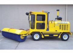 2012 Superior Broom SM80CT Sweeper
