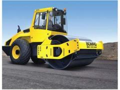 2013 Bomag BW213D-4 Compactor