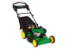 Walk-Behind Mowers JS48