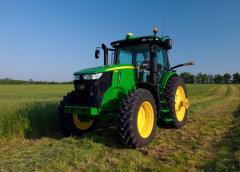 Row-Crop Tractors 7230R