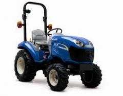Holland Boomer™ 25 Compact Tractors