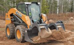Skid Steer Loaders SV300