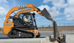 Compact Track Loaders TV380