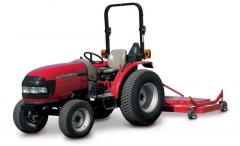 Farmall B Series Compact Tractors